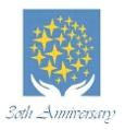 Logo 30º aniversario